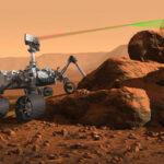 perseverance rover nasanın mars keşif aracı