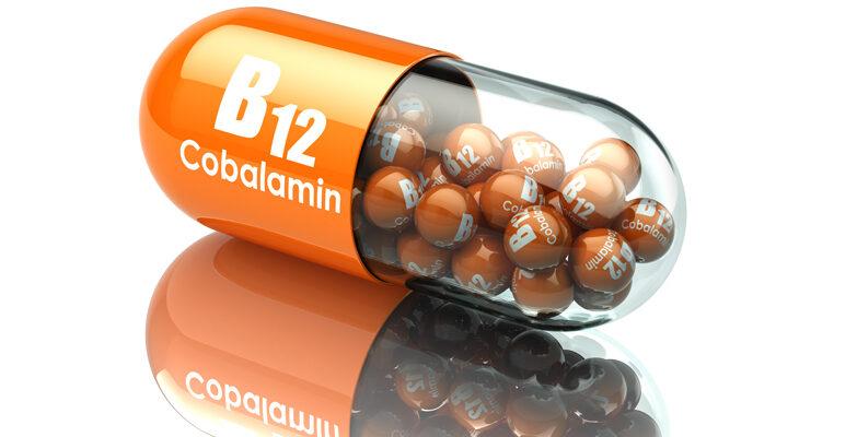 b-12 vitamini nedir